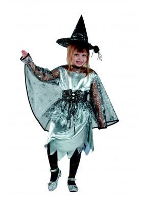 Костюм ведьмы детский фото
