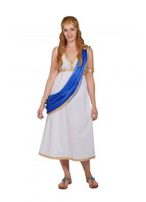 Костюм великолепной греческой богини