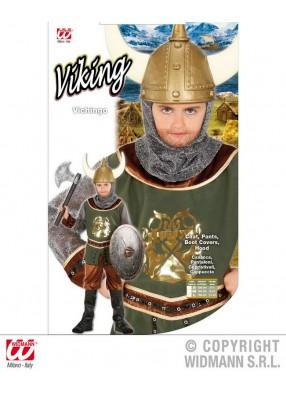 Костюм викинга для мальчика