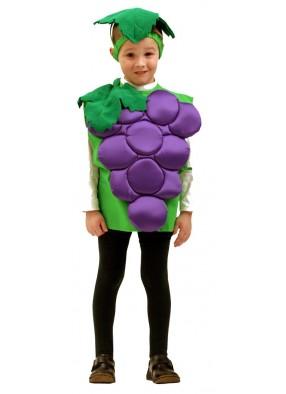 Костюм виноград
