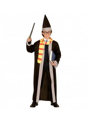 Костюм волшебника Гарри Поттера для детей