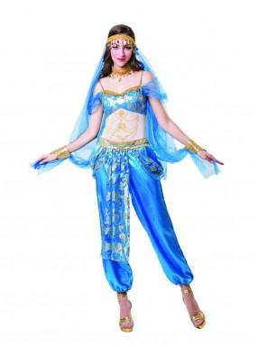 Костюм восточной танцовщицы из гарема