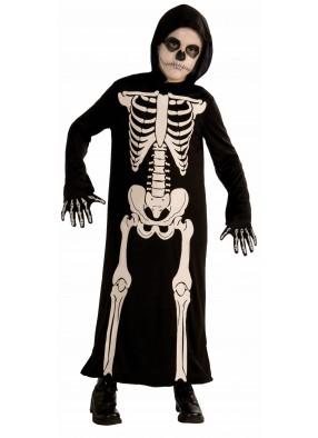 Костюм Ходячий скелет детский
