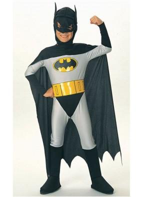 Костюм храброго Бэтмена для мальчика
