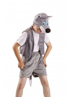 Костюм забавного Волчонка