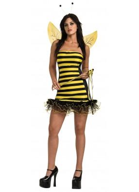 Костюм занятой пчелки