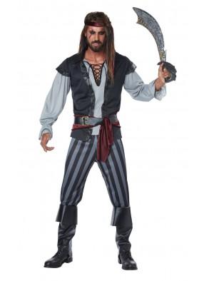 Костюм Жуткого Пирата