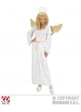 Костюм золотого ангела