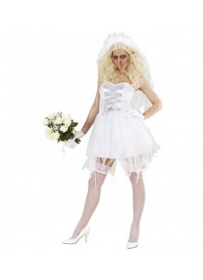 Костюм зомби невесты