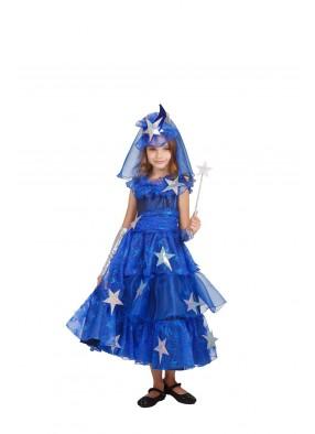 Костюм звездной феи для девочки