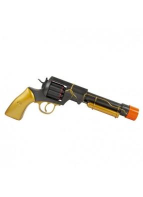 Ковбойский револьвер Буффало Билла