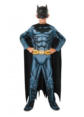 Красивый детский костюм Бэтмена