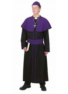 Красивый костюм Кардинала