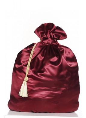 Красивый мешок Деда Мороза