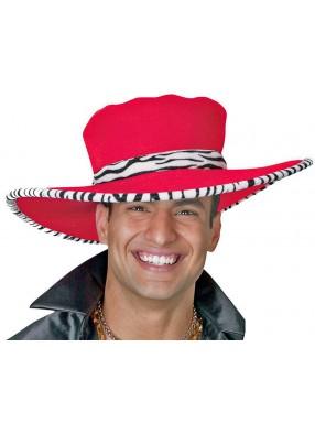 Красная шляпа сутенера