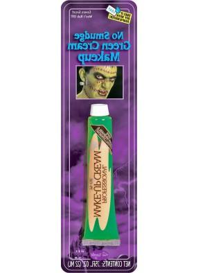 Крем для грима зеленый