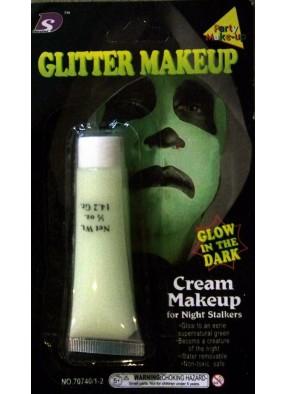 Крем для макияжа светящийся