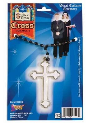 Крест монахини