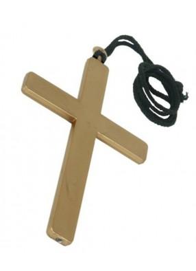 Крест мрачного священника