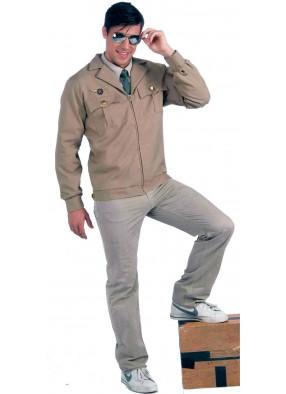 Куртка летчика