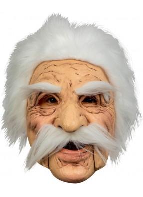 Латексная маска дедули