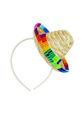 Латинская шляпа сомбреро