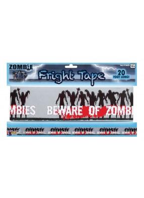 Лента Зомби