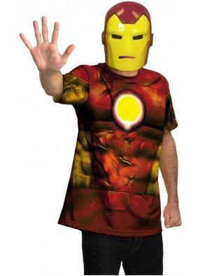 Летний костюм Железного человека
