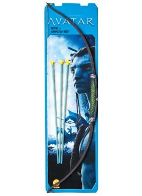 Лук и стрелы Аватар фото