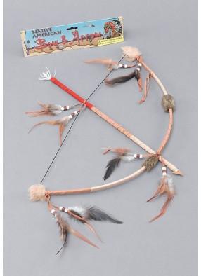 Лук индейца