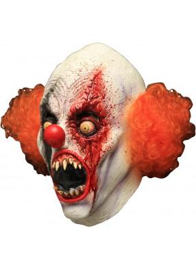 Маска адского клоуна