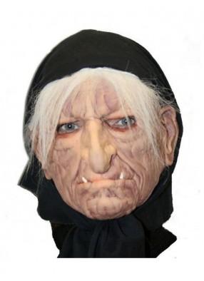 Маска Бабы-Яги