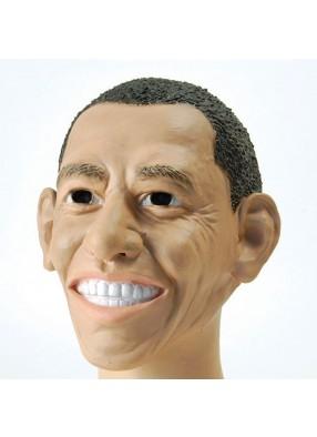Маска Барака Обамы
