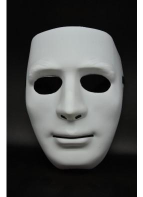 Маска белое лицо