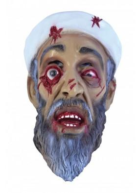 Маска Бен Ладен Зомби 1 фото