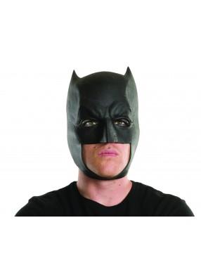 Маска Бэтмена  с открытым подбородком фото