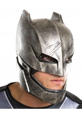 Маска Бэтмена Бэтмен против Супермена взрослая фото