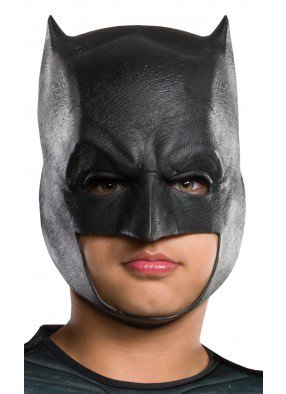 Маска Бэтмена детская