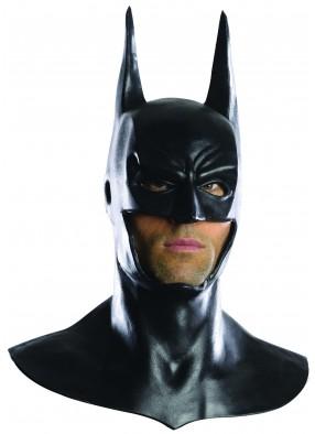 Маска Бэтмена классическая взрослая фото