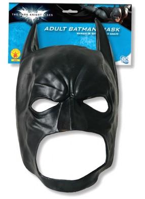 Маска Бэтмена на резинке
