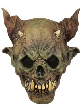 Маска черепа смерти