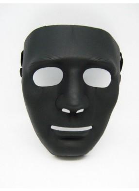 Маска Черное лицо