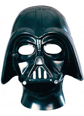 Маска Дарт Вейдер из Звездных войн