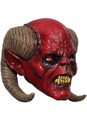 Маска демон-баран