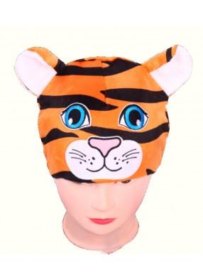 Маска для тигренка