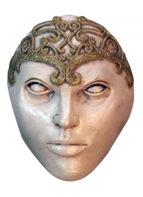 Маска древнегреческого демона