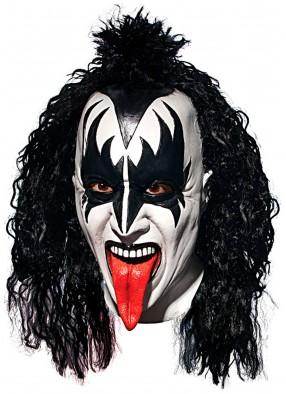 Маска Джина Симмонса из Kiss