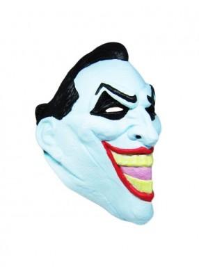 Маска Джокер улыбающийся