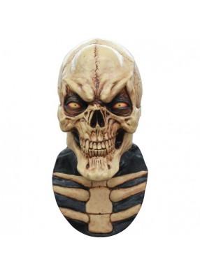 Маска египетского скелета