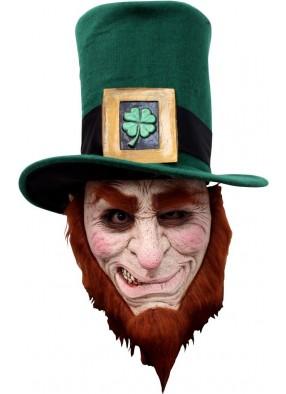Маска Ирландского Зомби